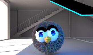 birdyshot